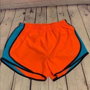 Nike Dri-Fit Women's Athletic Shorts Medium